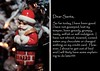 Letter to Santa (snolic...linda) Tags: santa christmas coffee shop action coffeeshopaction kimklassenactiontutorial kimklassendipsandstoryboardtutorial