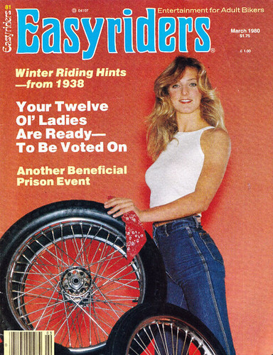 Easyriders magazine