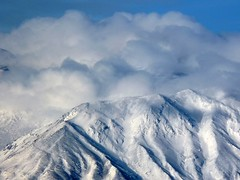 Catania - Clouds and snow on the volcano Etna (3329.6 m - 10,924 feet) (Luigi Strano) Tags: italy snow clouds europa europe italia nuvole neve sicily etna catania sicilia      mindigtopponalwaysontop