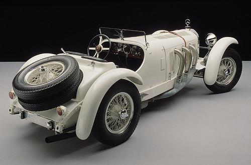 1928 U2013 1932 Mercedes Benz SSK: Designed By Ferdinand Porsche (yeah, THAT  Ferdinand Porsche) The SSK Was Powered By A Supercharged Seven Liter  In Line Six ...