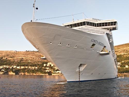 Mediterranean Cruise 498-93