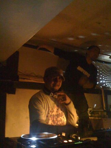DJ HAZU