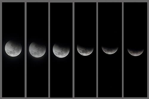 december 2010 lunar eclipse
