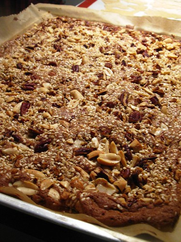 Nuts Brittle