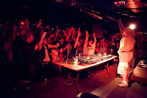 Kid Koala - Biltmore Cabaret - Vancouver, BC