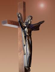 P3070526 rot 17x22 copy (DaveyMacG) Tags: newbrunswick crucifix rothesay religiousicongrp