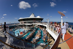 Jewel of the Seas (blueheronco) Tags: cruise ship jeweloftheseas royalcaribbeancruises