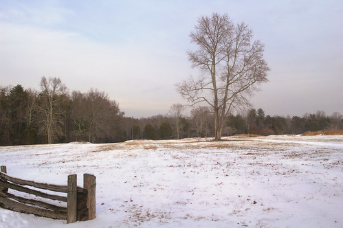 Fairview, Chancellorsville, Battlefield.
