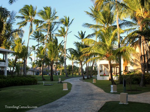 Bavaro Princess Resort in Punta Cana
