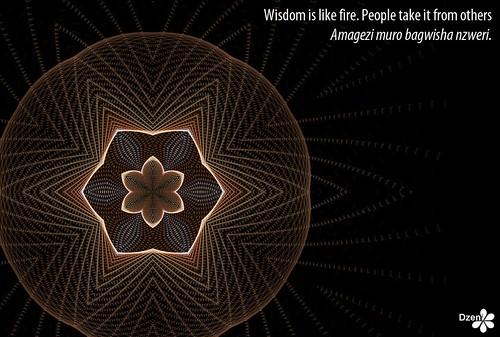 Wisdom Bowl