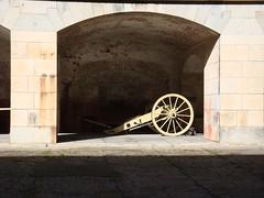 1210_FTPoint-Arches3 (godfreykate) Tags: sanfrancisco bridge fort arches historic goldengate ftpoint ftmason civilwa