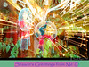 lanterns (captchaos) Tags: christmas holiday star lantern greetings parol