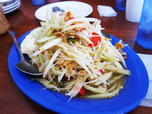 Six Taste Thai Town Food Tour