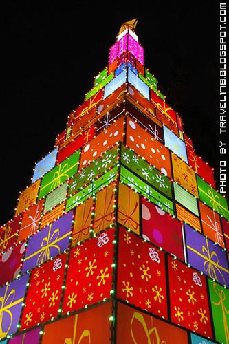 2010新光三越聖誕節_4362