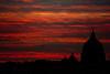 L'ora rossa (the_lighter) Tags: city sunset vatican rome roma birds delete10 del clouds delete9 delete5 delete2 nikon san tramonto nuvole delete6 delete7 delete8 delete3 delete delete4 vaticano uccelli cupola gabbiani città pietro d60 deletedbydeletemeuncensored