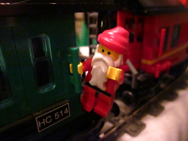 Lego Christmas 0221
