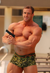 BBer Gun (muscle[spell]bound) Tags: man training power masculine muscle hunk bodybuilding buff strong strength muscleman bodybuilder workout gym macho weight protein weights testosterone bicep steroids tricep culturismo testosteron musculos bizeps muskel testos muskelmann culturiste bigorexia bigorectic