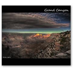 Gran Canyon (Niels J. Buus Madsen) Tags: photoshop canon photography one adobe elements pro 5d hdr niels topaz madsen jrn buus cature photmatix efex holstebro tvis 5dii nbuusmadsenventus