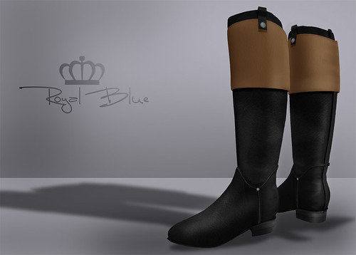 Elite and English Boots - Coming Soon