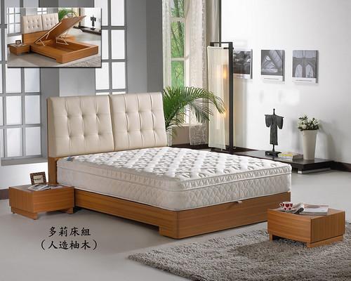 床架(床組=床底=下墊),其他特殊下墊選擇1
