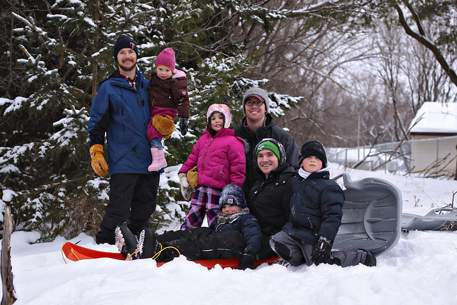 sleddinggroupC