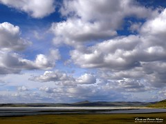 ALKALI LAKE The Big Sky (Chuck & Pat Harkins) Tags: nature centraloregon landscape lumix scenic panasonic beauyt alkalilake patriciaharkins pictureoregon charlesharkins orfegon