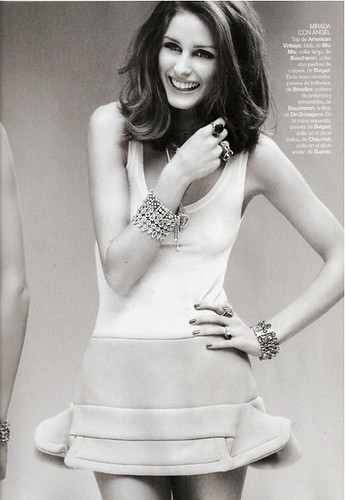 olivia palermo vogue spain