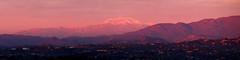 San Jacinto (Bryce Bradford) Tags: california county sunset foothills mountain nature san north diego olympus palomar carlsbad preserve 50200mm zuiko swd jacinto alpenglow calavera ep2 f2835