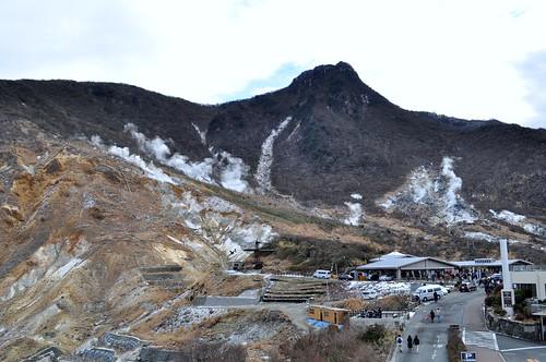 sulphur valley