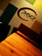 360 Pizzeria in Vancouver WA