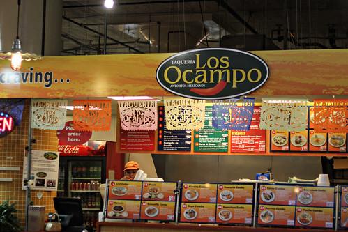 Taqueria Los Ocampos
