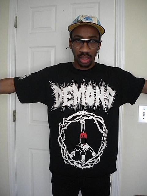Demons NYC
