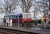 Schienenbus 4