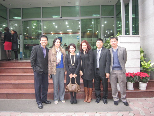 Hanoi Trip 4-7 Jan 2011