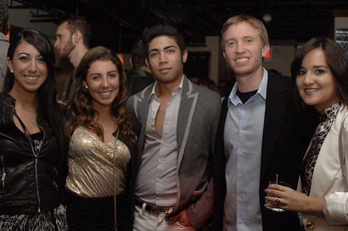 INsite Magazine Launch Party