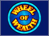 Online Wheel of Wealth Slots Review