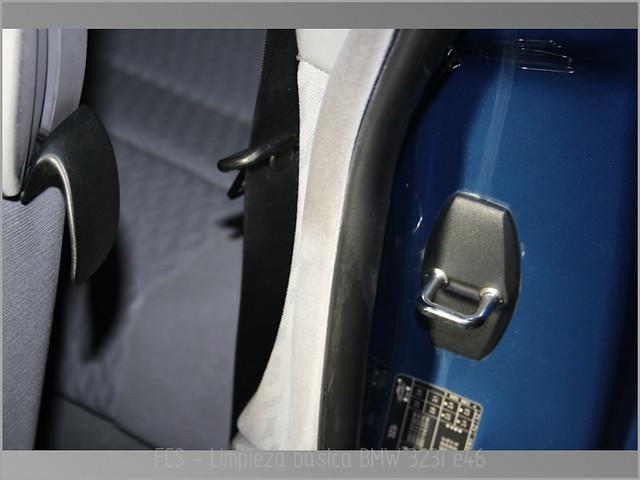 BMW 323i e46-11