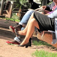 Moroccan legs