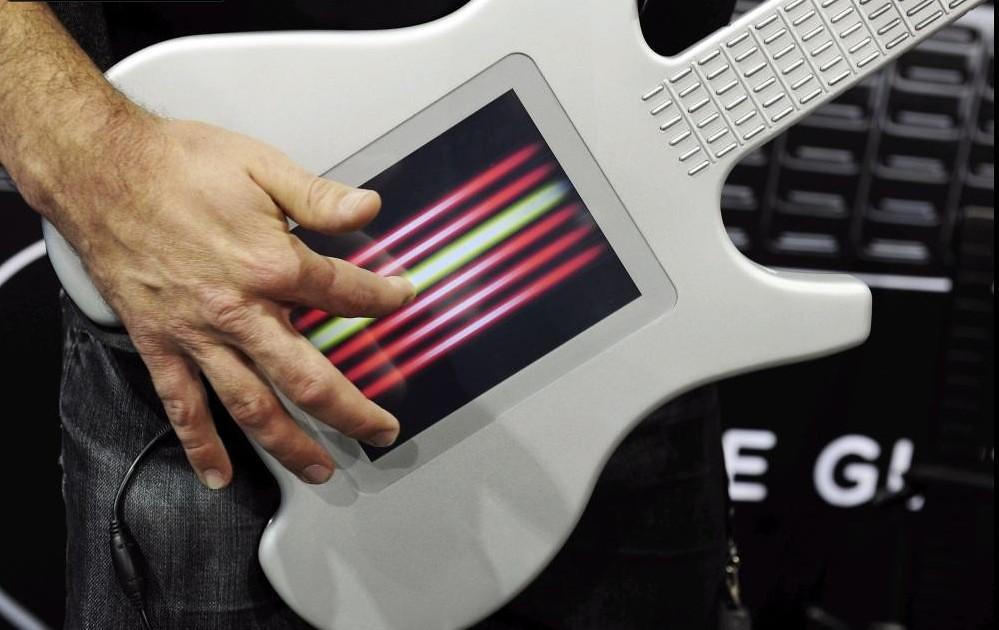 guitarradigital
