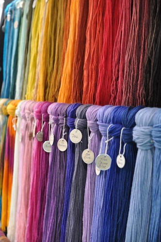 lorna's laces