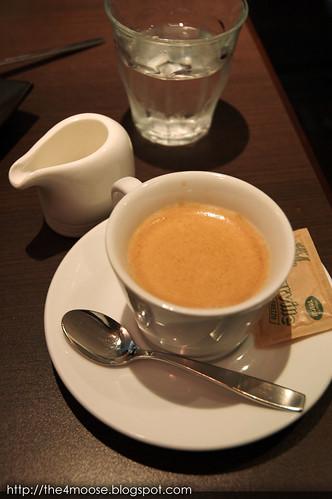 Tre Verdi - Coffee