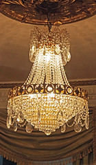 IMGP3231(X) (scenesaver) Tags: glass alabama chandelier elegant foley hotelmagnolia