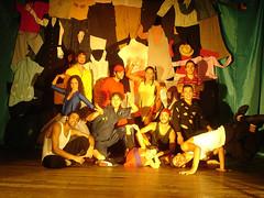 A Trupe Inslita (strombolica) Tags: teatro jo fotos 2008 caetano joo cabar inslito cury