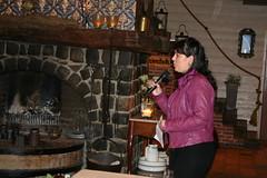 Mariëlle Cobussen - Jong MKB netwerk avond 11 januari 2011