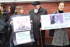 IMG_1195 (czalex) Tags: uk london embassy solidarity belarus lukashenko belarusians