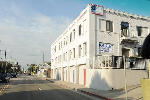 101 Dudley Avenue Venice Beach