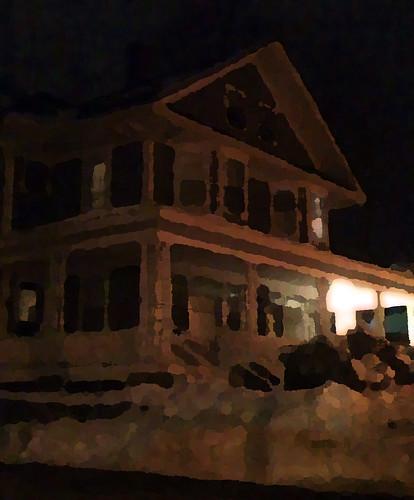 Amanda's House at Montserrat - 017/365