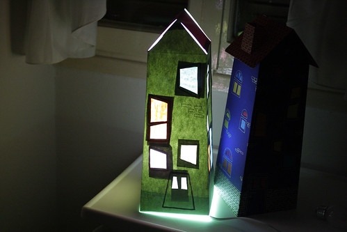 Night light by kihli