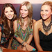 Nicky Hilton, Stephanie Pratt, and Ali Laundry at the new Hard Rock Cafe in Tampa