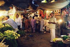 Night Market, New Delhi (camillaskye) Tags: india film market nightmarket bazaar newdelhi
